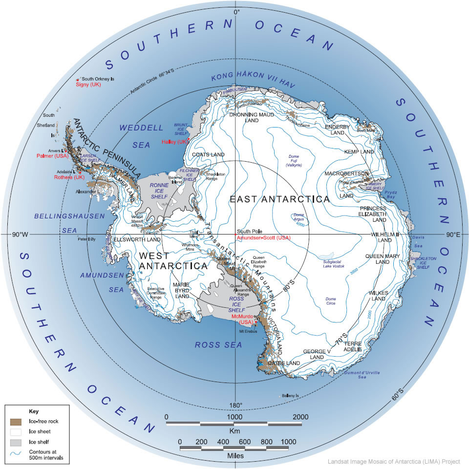 Apassionforscience 1e2 2013 group 8 polar region for Antarctica cuisine